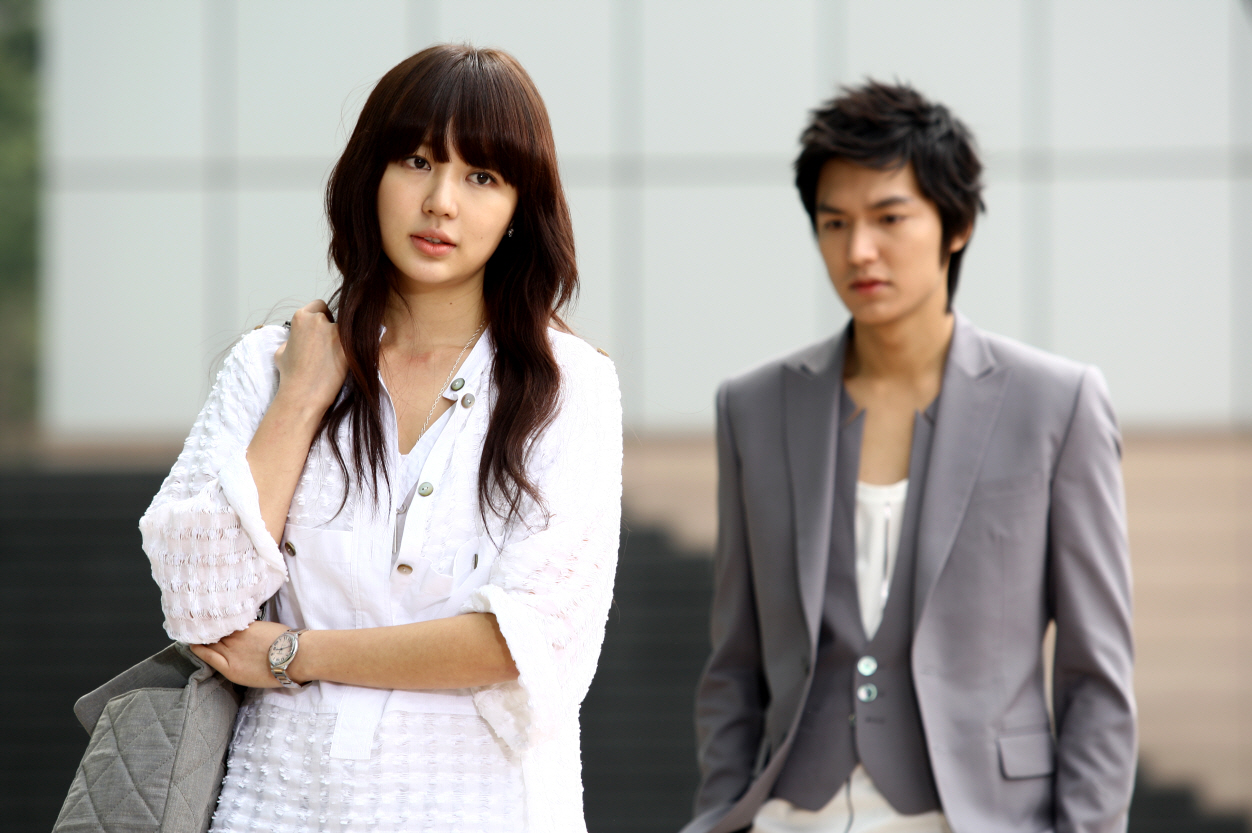 Yoon Eun Hye Boyfriend In Real Life Lee Min Ho – Persona...