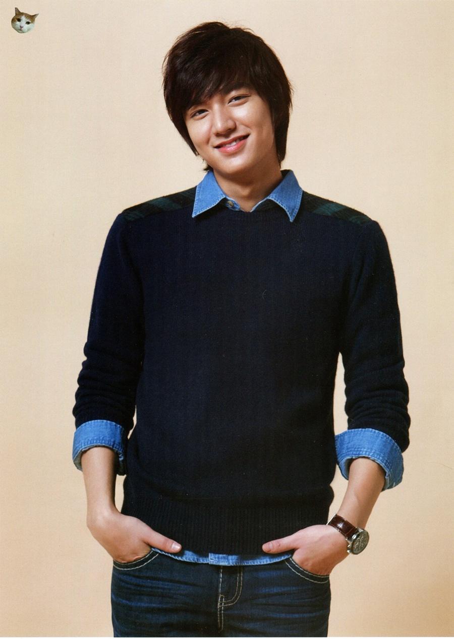 Hye sun and min ho dating 8