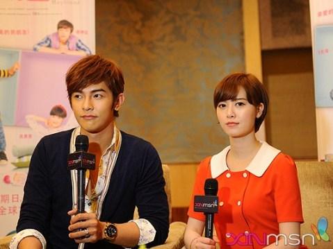 boyfriend meet and greet singapore